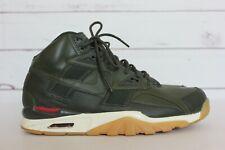 Nike Air Trainer 1 SC Winter Mens Khaki Green Gum AA1120-300 Bo Jackson Size 8.5