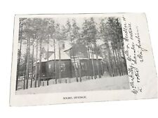 More details for solbo hyvinge finland posted earl 1900s
