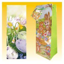 24 Flaschentüten Ostertüten Geschenktüten Ostern Geschenktüte 01707 HI