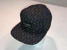 BILLABONG ADJUSTABLE SNAPBACK BASEBALL STYLE HAT/CAP - BILLABONG HEADWEAR - EUC