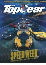 July Top Gear Magazines for Men