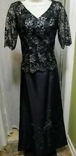 Cambodian/Khmer Lady Lace Blouse and Thai Silk Skirt