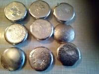 Giessen Gold-Guß Alu-Guß ProCast B Formsand 2Kg schmelzen ab 2,99//Kg