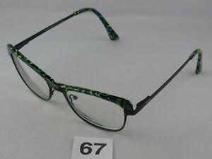 Fernbrille Brille mit Stärke R -1,25dpt L -1,50dpt, Krass Germany