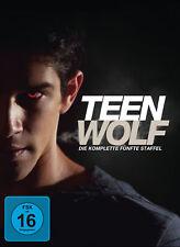 Teen Wolf - Staffel 5  DVD *NEU*OVP*
