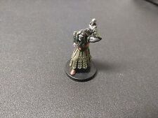 D&D Dungeons & Dragons Miniatures Archfiends Cleric of Kord #13