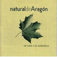 BUNBURY Joaquín Cardiel, DAB (Héroes del Silencio) CD Natural de Aragón RARÍSIMO
