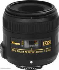 Nikon NIKKOR Nikon AF-Anschluss
