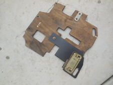 Porsche 911 / 993 Carrera Pedal Board (Right,Passenger Side)  FL#2