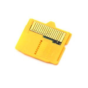 Mini SD Attachment MASD-1 Camera TF to XD Card Insert Adapter For Olympus S&K