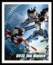 Merlin Kick Off 2007-2008 Toa Matoro No. L5
