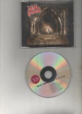 metal church - a light in the dark full european promo cd