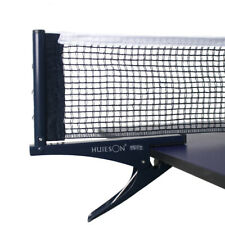 Professional Standard Table Tennis Net With Clamp Post Ping Pong Table Accessory