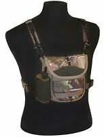 Horn Hunter Bino Hub STANDARD Bag w/ X-Out Harness Rangefinder Binoculars Bag-