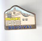 RARE PINS PIN'S .. PTT LA POSTE FRANCE TELECOM BUREAU BOUGIVAL 78 ~BX