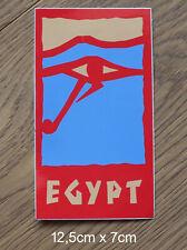 Egypt Sticker Aufkleber Kofferaufkleber (D061)