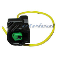 ALTERNATOR 2 PIN Repair Plug Harness Pigtail Connector For GM Chevy 1963-1972