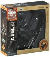 SCI-FI Revoltech Series No.051 The Bat