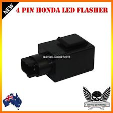 4 Pin LED Turn Signals Flasher Relay Honda CBR 1000RR 04-12 CBR 600RR 07-11