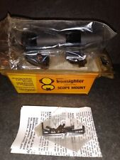 Holden Ironsighter Model 733 For Ruger 77/22 R & S, #1, Ranch Rifle
