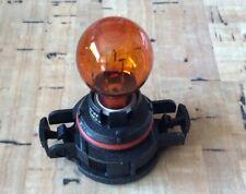 Philips Hypervision 12275 PSY19W Amber Rear Indicator Light Bulb Lamp 12V 19W
