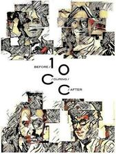 10cc - Before, During, After: The Story Of 10cc (NEW 4CD BOX SET)