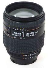 Nikon AF 28-105 mm f/3.5-4.5 D Macro Zoom Nikkor