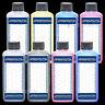8x100ml Tinte ink Drucker Refill Tinten Nachfüll Patrone für HP Z6100 HP 91 HP91