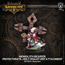 Warmachine - Protectorate of Menoth: Monolith Bearer  PIP32023