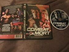 Combat à mort de Joseph Merhi avec Martin Kove, DVD, Action