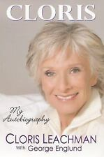 Cloris: My Autobiography-ExLibrary
