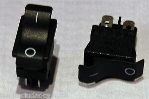 LIQUIDACIÓN: 2 x Interruptor I-O Pronic Bipolar