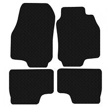 Vauxhall Astra G 1998 to 2004 Fully Tailored Rubber Car Floor Mat 4 Piece Set