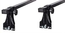Vauxhall Vectra B Hatchback Saloon (89-01) Roof Bars OR 120cm(Pair Of)