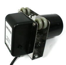 110V 12W 10 RPM Light Mover Motor for Indoor Reflector Hood Rail Grow Hanger