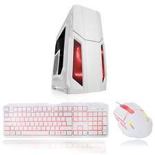ULTRA RAPIDE ORDINATEUR PC DE JEUX INTEL i7 2600 @ 3.40Ghz 16GO RAM 1TB HDD GTX