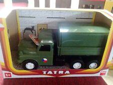 Tatra T148 Militär LKW 30cm Lang  Neu und in OVP Top Teil !!!!