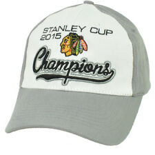 Chicago Blackhawks 2015 Stanley Cup Champions Nhl Unisex Baseball Cap