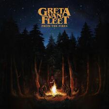 Greta Van Fleet - From The Fires (CD Jewel Case)