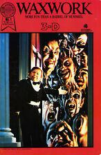 Blackthorne Publishing 1988 NEW UNREAD BattleForce Comic Book #2