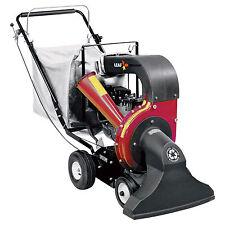 Chipper Vacuum
