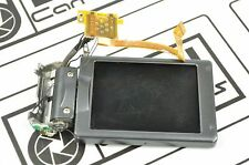 CANON POWERSHOT A640 LCD Screen Display with Connection Flex B Cable EH1646