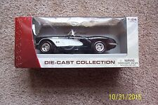 1959 Corvette Diecast - 1:24 - NIP