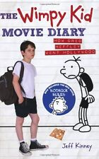 The Wimpy Kid Movie Diary: How Greg Heffley Went Hollywood (Di ,.9780141339658