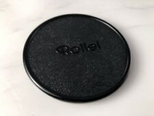 Rollei Rolleiflex Bay VI Lens Front Cap for SL66 6008 Distagon 50mm F4 Lens 79mm