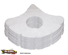 SKI-DOO BV2S FILTERS , ABSORBENT MASK 4486130001 PACK OF 10