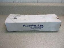 """Kytola Flow Meter 1"""" M/N:Kk-4Eg-D 0-30Gpm #214802G Nib"""
