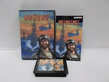 Mega-Drive Genesis -- SAME! SAME! SAME! SHARK -- JAPAN GAME. Work fully!. 11482