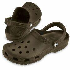 Crocs Classic Clog Unisex Adult 10001 Braun