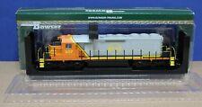 Bowser 24572 HO SD40-2 Locomotive WCOR #307 DCC Ready Executive Line NIB